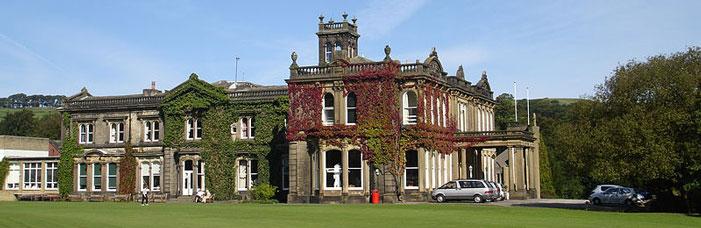 Yorkshire-School